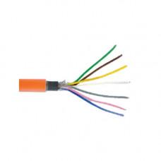 530 029 кабель 7x0,14_10 м