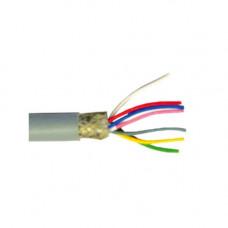 530 116 кабель 8x0,25_10 м