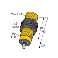 BC10-S30-VP4X | 2506110 емкостной датчик