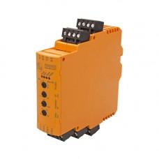 DD0203 блок контроля частоты