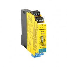 IM1-22EX-R/230VAC | 7541211 барьер искрозащиты