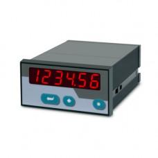 IX 345 индикатор для интерфейса SSI
