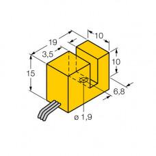 SI3.5-K10-AP6X/S258 | 1650002 датчик щелевой