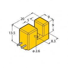 SI5-K09-Y1 | 10075 датчик щелевой
