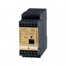 AC002S монитор безопасности AS-i