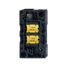 AC5010 верхняя часть модуля