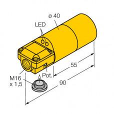 BC20-K40SR-VP4X2   25100 емкостной датчик