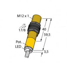 BC3-S12-AP6X   2601200 емкостной датчик