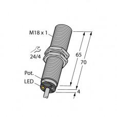 BC5-M18-AP4X   2504001 емкостной датчик