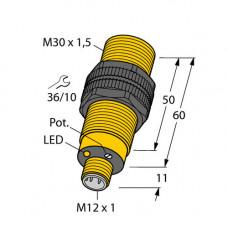 BCC10-S30-VP4X-H1141 | 2503043 датчик уровня емкостной
