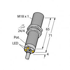 DBI5U-M18E-AP4X3 | 1582236 датчик контроля частоты вращения